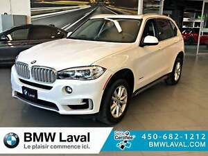 2018 BMW X5 xDrive35i TOIT PANORAMIQUE