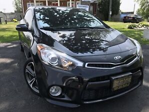 2015 Kia Forte Koup EX-BLUETOOTH-HEATED SEATS-ALLOY WHEELS-UVO