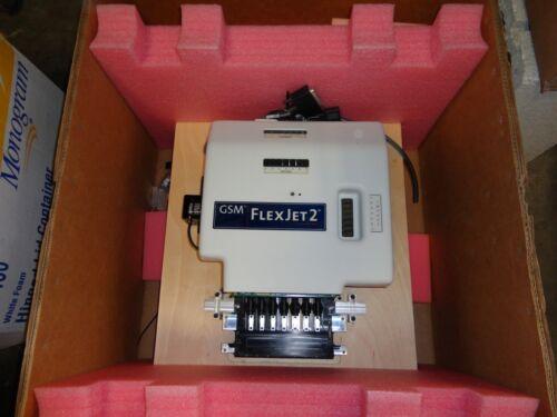 Flex Jet 2 Head Assembly 49711801
