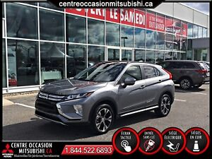 Mitsubishi Eclipse Cross GT S-AWC **DEMO**