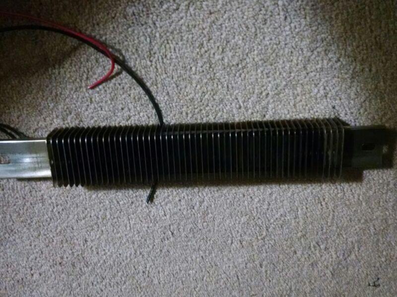 Tempco FC0200-1400T3 used