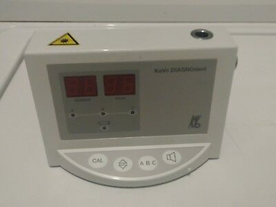 Dental Laser Caries Detector. Kavo Diagnodent Parts Or Repair