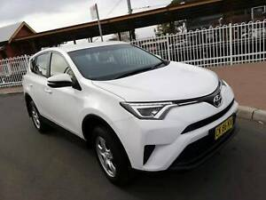 2016 Toyota Rav4 ZSA42R MY16 GX Still in New car condition Wollongong Wollongong Area Preview