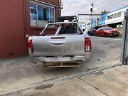 Toyota Hilux SR5 tub Ringwood Maroondah Area Preview
