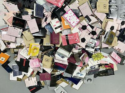 20 x Brand New Random Women's Perfume Fragrance Samples