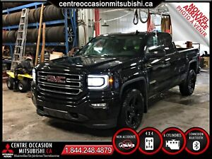 GMC Sierra 1500 4X4  EDITION ELEVATION DOUBLE CAB GRP ELEC COMPL