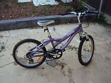 Kids Bicycle 6 Speed Good condition Panania Bankstown Area Preview