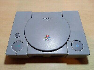 PS1 Sony Playstation 1 FUNZIONANTE