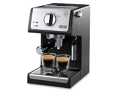 Delonghi ECP3220 15 Bar Pump Espresso Latte and Cappuccino Maker