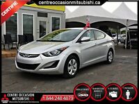 Hyundai Elantra Berline L MANUEL 8 PNEUS  Laval / North Shore Greater Montréal Preview