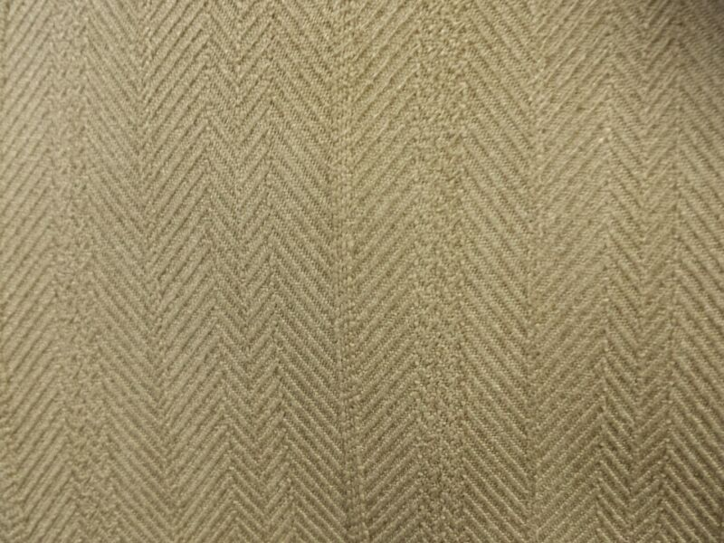 Reed Hill Saddleseat Childs 3pc suit Light Beige / Tan Herringbone poly size 16