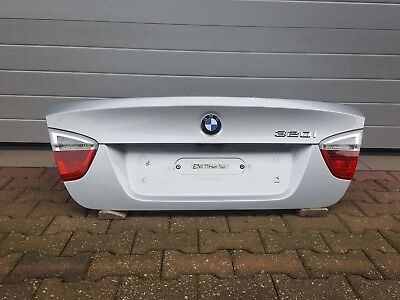 E36 2x Gasfeder Dämpfer Heckklappe BMW 3er Heck Limousine,Coupe