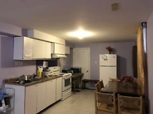 3 bdrm unit + Separate Entry in SOUTH END GUELP
