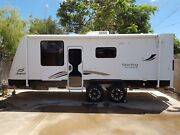 2013 Jayco Sterling Outback Caravan Aitkenvale Townsville City Preview