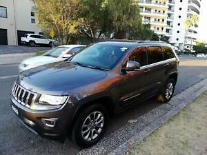 2015 Jeep Grand Cherokee 4X4 Low kms ON SPECIAL NOW Wollongong Wollongong Area Preview