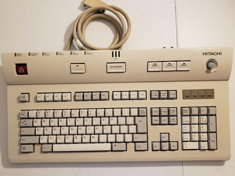 Hitachi Open MRI  Hitachi Airis II Keyboard Assembly
