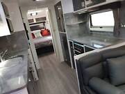 Island Star SEABREEZE NEW  Shower/Toilet Triaxle  24ft  BRAND NEW Glenelg Holdfast Bay Preview