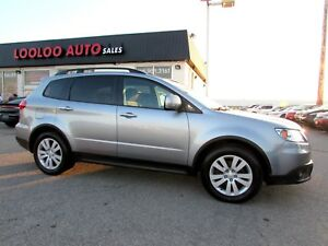 2010 Subaru Tribeca AWD CAMERA SUNROOF AUTOMATIC CERTIFIED