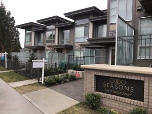 Burnaby Brentwood  new condo for rent