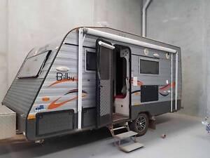 New Age Caravan – Bilby 2013 - SOLD