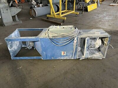 Donaldson Torit Dust Collector 70765
