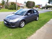 2011 Citroen C4 Hatchback only 54000km Cannington Canning Area Preview