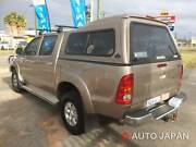 Hilux Turbo Diesel Dual Cab - Don't miss out !! Kenwick Gosnells Area Preview