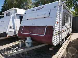 2006 GALAXY SOUTHERN CROSS S3  Nar Nar Goon North Cardinia Area Preview