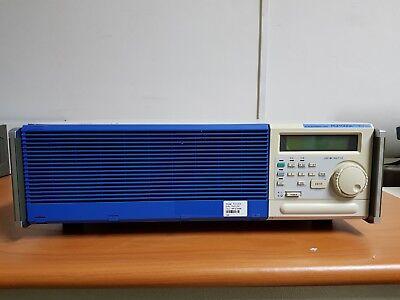 Kikusui Pcz1000a Electronic Load Ac