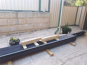 40× decking boards (used) 90x22x3200. Baldivis Rockingham Area Preview