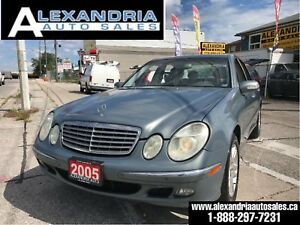 2005 Mercedes-Benz E-Class 3.2L/EXTRA CLEAN/safety included