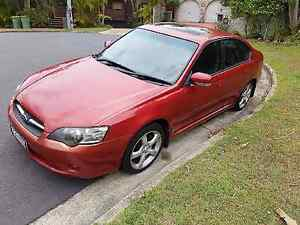 2005 Subaru Liberty 4 Cyl Auto Rochedale South Brisbane South East Preview