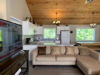 Blue Mountain Cottage Rental