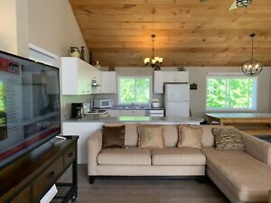 Blue Mountain Cottage Rental