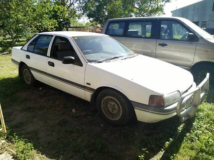 Ford Falcon ED, Rego expiring, Priced to Sell