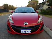 2009 Mazda 3 Neo BL Hatchback Automatic Mount Hawthorn Vincent Area Preview