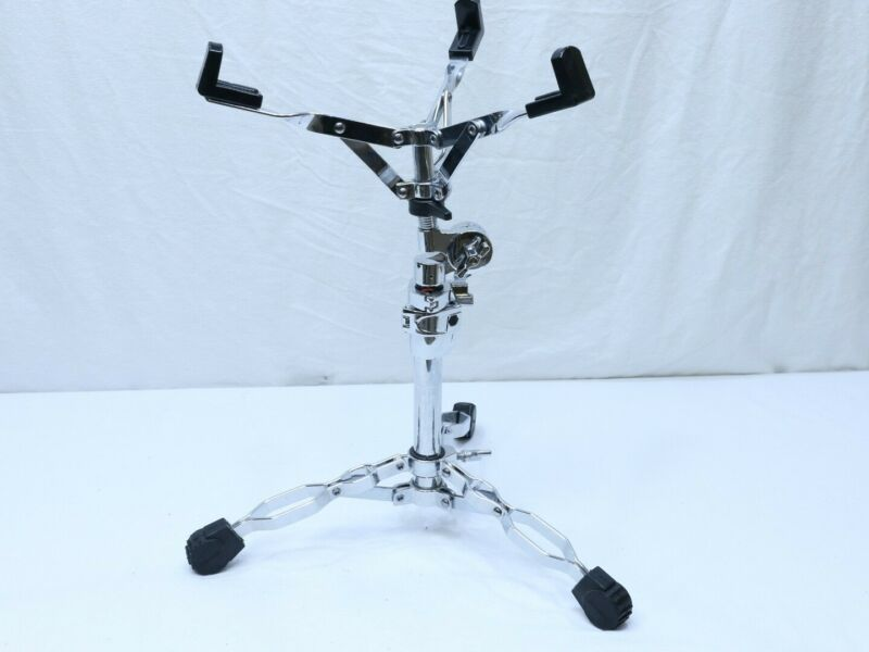 Gibraltar Double Braced Snare Percussion Drum Stand