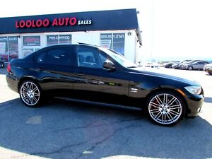 2011 BMW 3-Series 328i xDrive 6 Speed Certified 2 YR Warranty