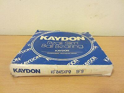 Kaydon Kf045xp0 Open Reali Slim Bearing Type X Four-point Contact