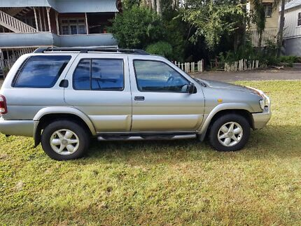 2000 Nissan Pathfinder SUV Nimbin Lismore Area Preview