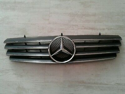 mercedes cl 500 Kühlergrill