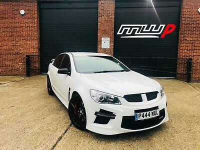 Vauxhall Holden HSV GTS R8 LSA VF VXR8 6.2i Supercharged ( 580ps ) Manual