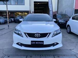 2017 Toyota Aurion Spotivo Sedan Auto Acacia Ridge Brisbane South West Preview