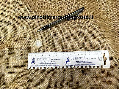 TESSUTO STOFFA TELA JUTA-IUTA GREGGIA/CORDA AL METRO-ALTA CM 160-GRAMMI 400/MTL