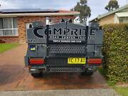 Camprite Campertrailer TL8s Charcoal Quakers Hill Blacktown Area Preview