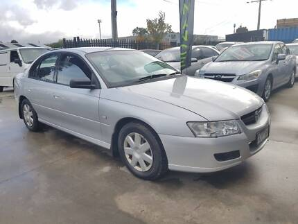 2006 Holden Commodore Sedan AUTO Williamstown North Hobsons Bay Area Preview