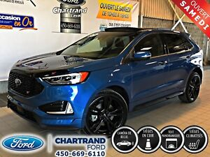 Ford Edge ST TI