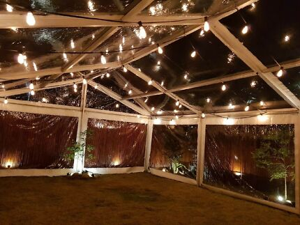 Marquee Hire Sydney Party hire