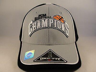2004 Ncaa Basketball Champions - NCAA Basketball Champions Final Four 2004 Flex Hat Cap