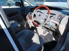 2002 Toyota Tarago / Estima 2.4L Wagon 7 seater Bayswater Knox Area Preview